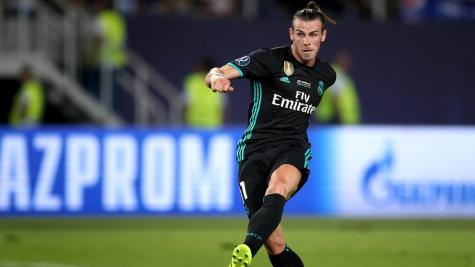Gareth Bale admits he should not have rushed Real Madrid return