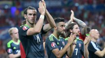 Gareth Bale: Wales players' hunger greater than ever after Euro 2016 exit
