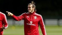Gareth Bale will not be singled out by Cyprus