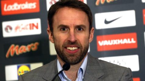Gareth Southgate impresses England squad with vision for the future