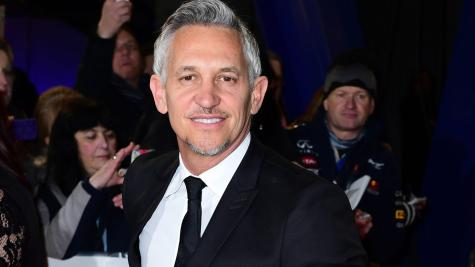 Gary Lineker salary revealed to be more than £1.75million in BBC annual report