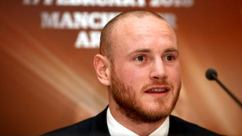 George Groves says drug cheats should be banned from boxing for life