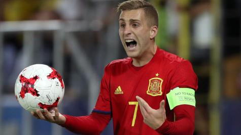 Gerard Deulofeu completes return to Barcelona