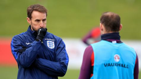 Germany, England to blood youngsters in glamour friendly