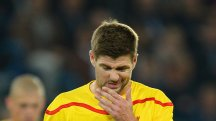 Gerrard will lead Liverpool against Real Madrid tonight