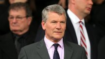 David Gill has confirmed he has rejected a place on FIFA's executive committee
