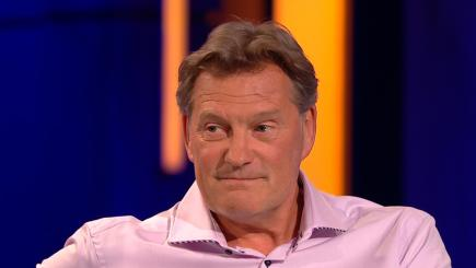 Hoddle: I didn't even have an office at Chelsea