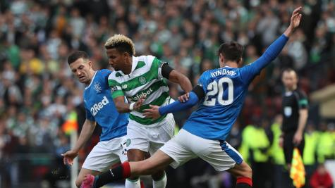 Gers brimming with confidence ahead of duels with Celtic: Murty