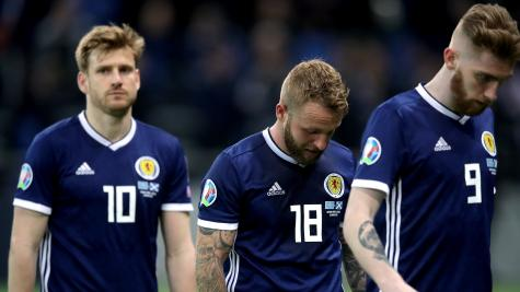 Scottish Gossip: Alex McLeish, Scotland, Kazakhstan, Celtic, Rangers, Aberdeen, Shinnie, Dundee, Luton