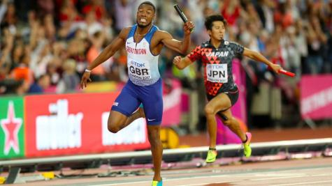 When and where to watch World Athletics Championship, TV coverage