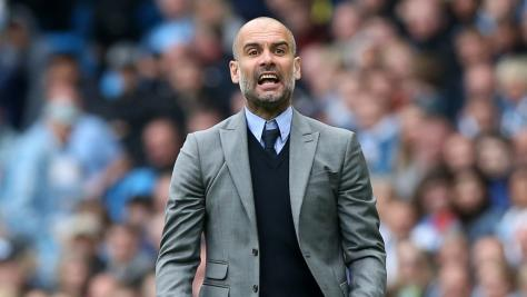 Guardiola calls for referees to be guided by in-match video technology