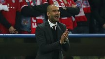 Pep Guardiola has no intention of leaving Bayern Munich