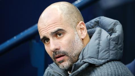 Man City boss Guardiola addresses fresh Juventus rumours