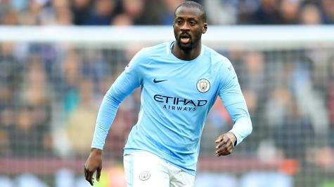 Yaya Toure Leaving Manchester City After Season, Pep Guardiola Says