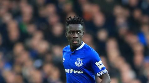 Marco Silva confident of seeing best of Idrissa Gueye at Everton