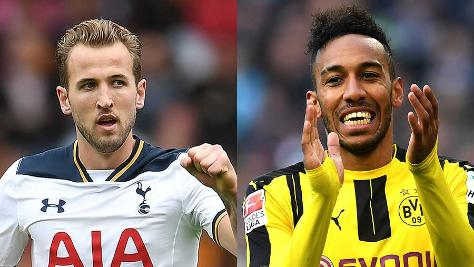 No surprises in Tottenham injury report ahead of Dortmund match