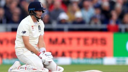 Have England gone backwards at Test cricket in the Trevor