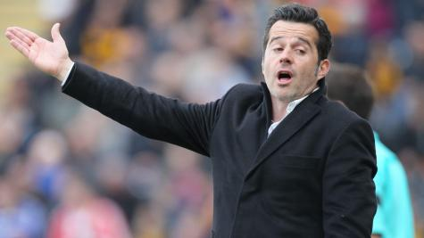 Watford appoint Marco Silva as head coach