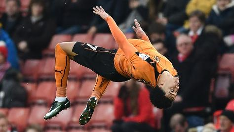 Wolves must raise game to prevent FA Cup embarrassment