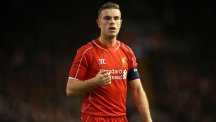 Jordan Henderson wants to stay at Liverpool for a long time to come