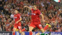 Jordan Henderson believes Liverpool have a lot to learn in Europe