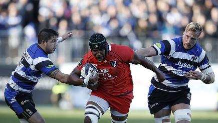 Highlights: Bath 19-21 Toulouse