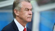 Ottmar Hitzfeld knows what it takes to win the Bundesliga