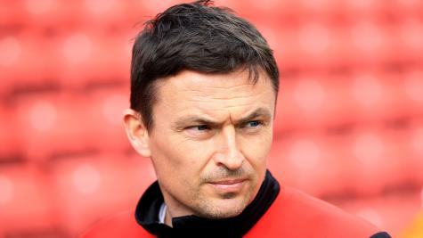 Horgan believes Hibernian on way up under new boss Heckingbottom