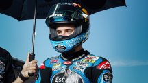 How Alex Marquez could win the Moto3™ title in Malaysia