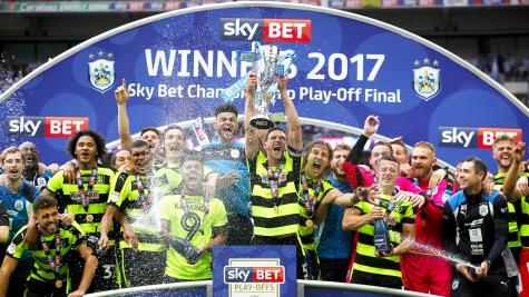 Huddersfield out of bottom three with first 2018 win