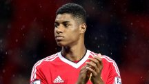 Will Marcus Rashford, pictured, play a key role for Jose Mourinho at Manchester United?
