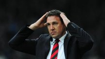 An apologetic Malky Mackay says his discriminatory texts were 'unacceptable and inappropriate'