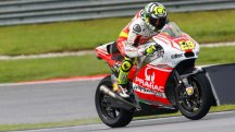 Iannone recovering from Friday practice crash