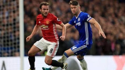 In video: FA Cup preview ahead of Chelsea v Man United clash