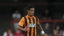 Hull City's Tom Ince has joined Nottingham Forest on loan.