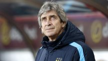 Manuel Pellegrini's side are struggling with injuries