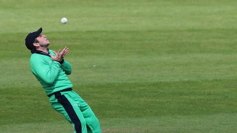 Irish cricket gets full Test status