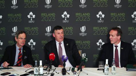 Merit must decide 2023 World Cup