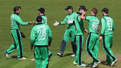 Ireland to make Test debut at home to Pakistan in May