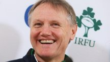 Joe Schmidt has cut his squad to 38 players for Ireland's opening two Six Nations games