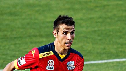 Xavi, is that you? Epic A-League through-ball