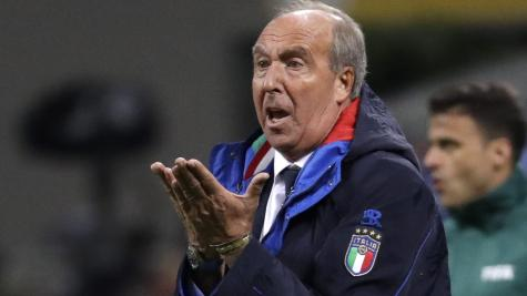 Italy boss Giampiero Ventura to learn fate in next 24 hours after World Cup woe