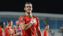 Gareth Bale's six goals have put Wales on the cusp of qualification for Euro 2016.