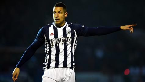 Jake Livermore to face no FA action over altercation with West Ham fan