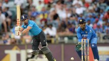 James Taylor guides England to victory over India