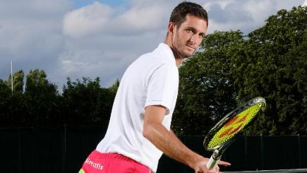 Djokovic could face Federer in Wimbledon semifinals
