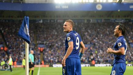 Will Leicester falter as group favourites?