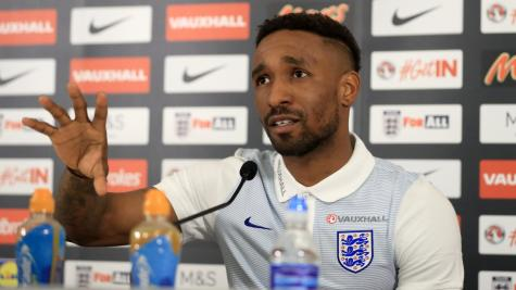 Jermain Defoe admits World Cup place could depend on playing in Premier League