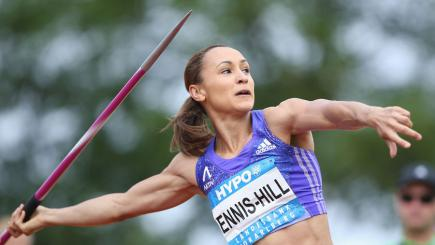 Ennis-Hill demands doping action