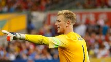 Joe Hart deserves City backing